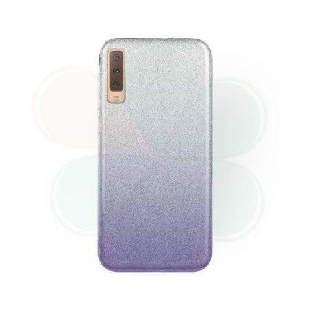 قیمت خرید قاب ژله ای اکلیلی گوشی سامسونگ Samsung A7 2018