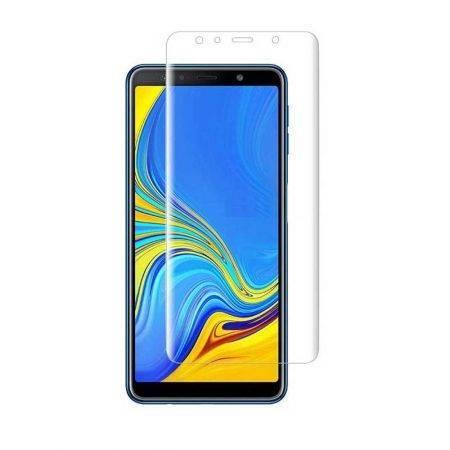 قیمت خرید محافظ صفحه نانو گوشی سامسونگ Samsung Galaxy A7 2018