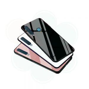 خرید قاب پشت گلس گوشی سامسونگ A9 2018 / A9s مدل JZZS