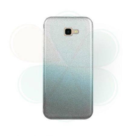 قیمت خرید قاب ژله ای اکلیلی گوشی سامسونگ Samsung J4 Plus