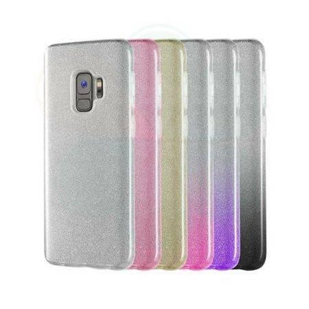 قیمت خرید قاب ژله ای اکلیلی گوشی سامسونگ Samsung Galaxy S9