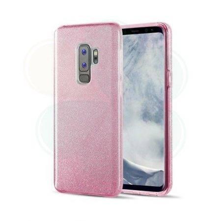 قیمت خرید قاب ژله ای اکلیلی گوشی سامسونگ Samsung Galaxy S9 Plus