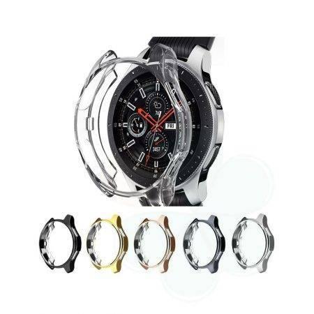 قیمت خرید کاور ژله ای ساعت سامسونگ Galaxy Watch 46mm