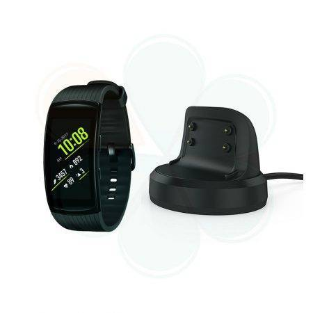قیمت خرید داک شارژر مچ بند سامسونگ Gear Fit 2 Pro R365