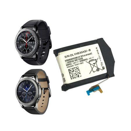 قیمت خرید باتری ساعت هوشمند سامسونگ Gear S3 مدل اورجینال