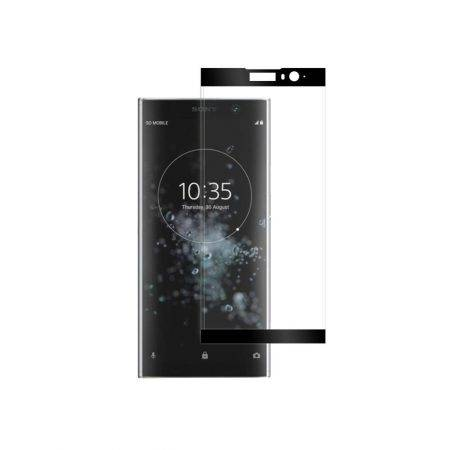 قیمت خرید گلس محافظ تمام صفحه گوشی سونی Sony XA2 Plus