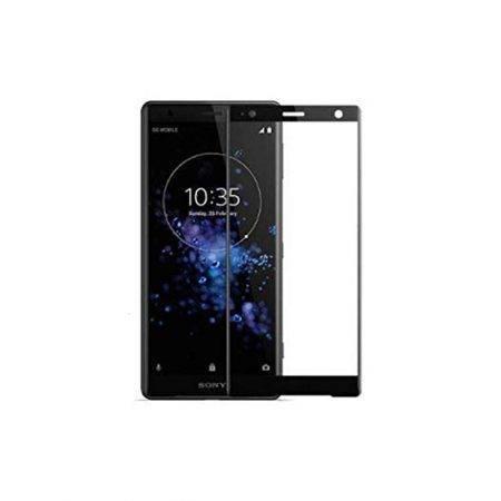 قیمت خرید گلس محافظ تمام صفحه گوشی سونی Sony Xperia XZ2