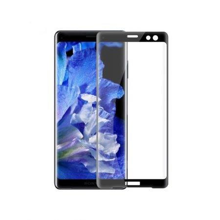 قیمت خرید گلس محافظ تمام صفحه گوشی سونی Sony Xperia XZ3