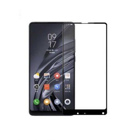 قیمت خرید گلس محافظ تمام صفحه گوشی شیائومی Xiaomi Mi Mix 2s