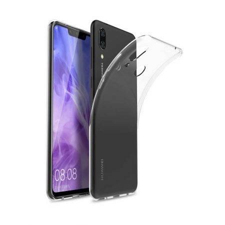 قیمت خرید قاب ژله ای شفاف گوشی شیائومی Xiaomi Mi Play مدل Clear TPU