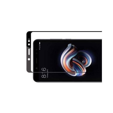 قیمت خرید گلس محافظ تمام صفحه شیائومی Xiaomi Redmi Note 5 Pro