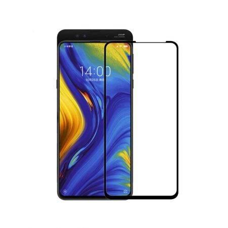 قیمت خرید گلس محافظ تمام صفحه گوشی شیائومی Xiaomi Mi Mix 3