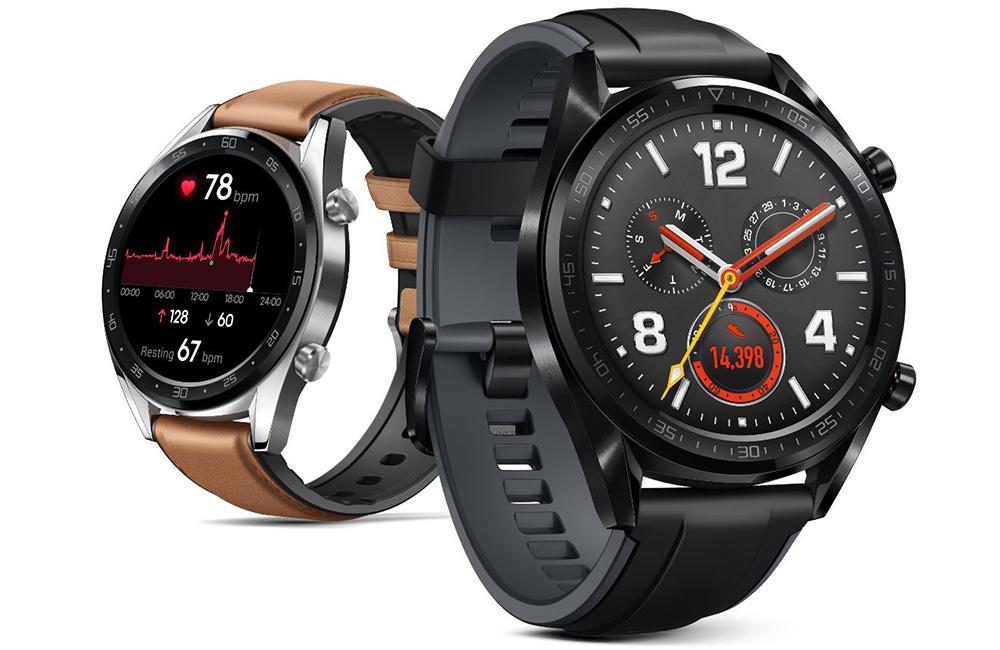 خرید ساعت هوشمند Huawei Watch GT Sport