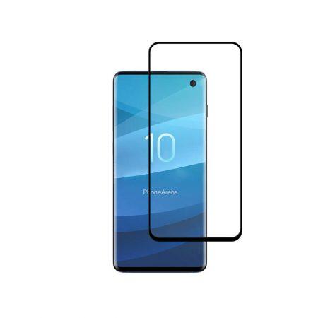خرید محافظ صفحه نمایش دور چسب گوشی سامسونگ Samsung Galaxy S10