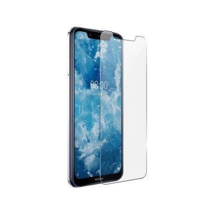 خرید محافظ صفحه گلس گوشی نوکیا 8.1 - Nokia X7