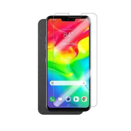 خرید محافظ صفحه گلس گوشی ال جی LG G8 ThinQ
