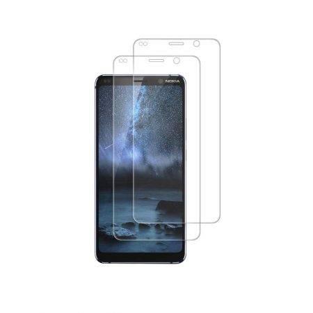 خرید محافظ صفحه گلس گوشی نوکیا Nokia 9 PureView