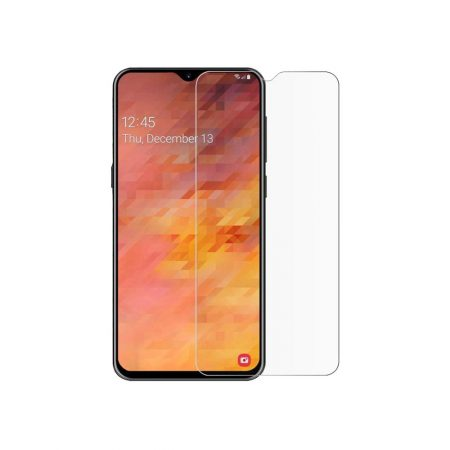 محافظ صفحه گلس گوشی سامسونگ Samsung Galaxy M10 مدل 2.5D