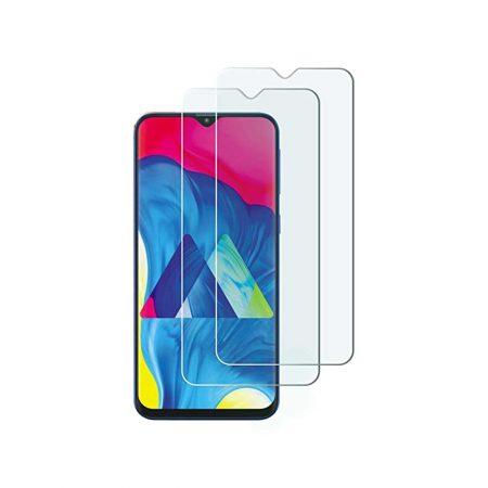 خرید محافظ صفحه گلس گوشی سامسونگ Samsung Galaxy M20 مدل 2.5D