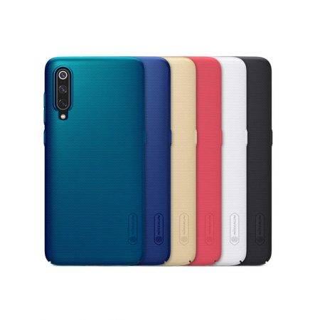 خرید قاب نیلکین گوشی شیائومی Xiaomi Mi 9 مدل Nillkin Frosted