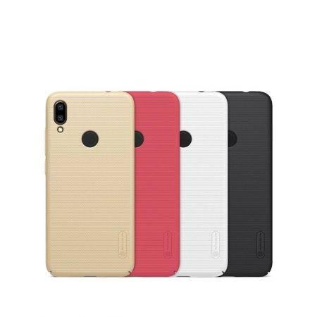 خرید قاب نیلکین گوشی شیائومی Xiaomi Redmi Note 7 مدل Nillkin Frosted