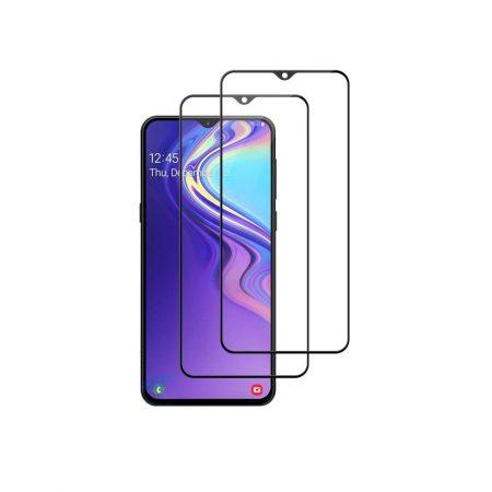 خرید گلس محافظ تمام صفحه گوشی سامسونگ Samsung Galaxy M20