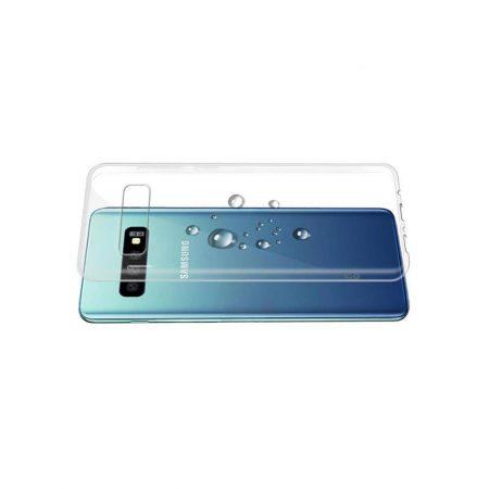 خرید گلس محافظ تمام صفحه گوشی سامسونگ Samsung Galaxy S10