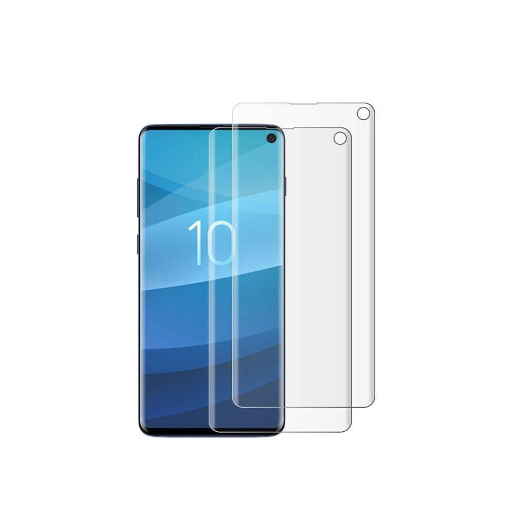 خرید محافظ صفحه نانو گوشی سامسونگ Samsung Galaxy S10