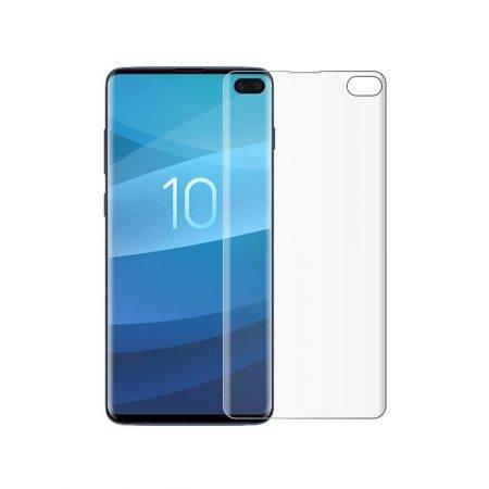 خرید محافظ صفحه نانو گوشی سامسونگ Samsung Galaxy S10 Plus