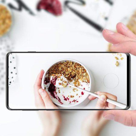 خرید گلس محافظ تمام صفحه گوشی سامسونگ Samsung Galaxy S10e