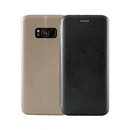 خرید کیف کلاسوری چرمی گوشی سامسونگ Samsung Galaxy S8