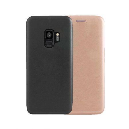 خرید کیف کلاسوری چرمی گوشی سامسونگ Samsung Galaxy S9