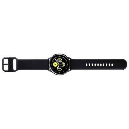 قیمت خرید ساعت هوشمند سامسونگ گلکسی واچ اکتیو مشکی Galaxy Watch Active