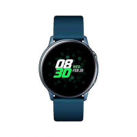 قیمت خرید ساعت هوشمند سامسونگ گلکسی واچ اکتیو سبز Galaxy Watch Active