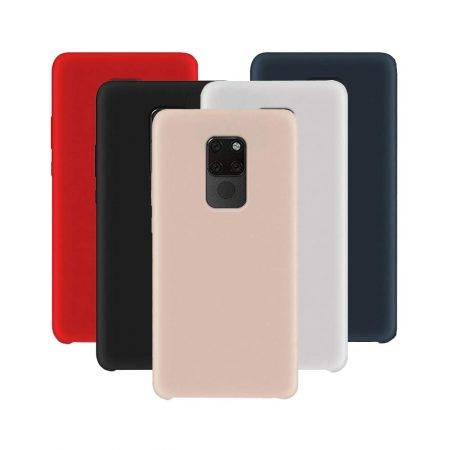 خرید قاب محافظ سیلیکونی گوشی هواوی Huawei Mate 20