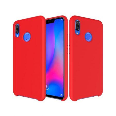 خرید قاب محافظ سیلیکونی گوشی هواوی Huawei P Smart Plus / Nova 3i