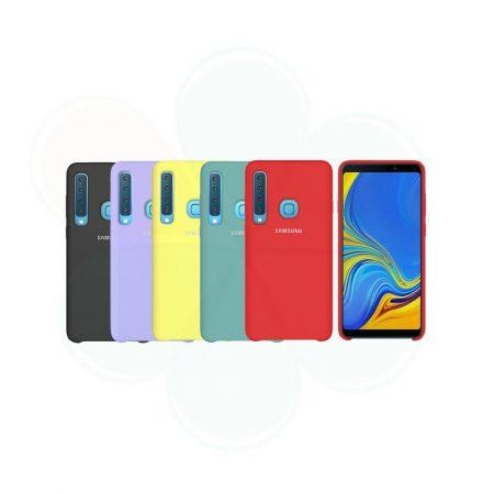 قیمت خرید قاب محافظ سیلیکونی گوشی سامسونگ Samsung A9s / A9 2018