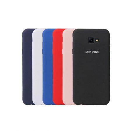 قیمت خرید قاب محافظ سیلیکونی گوشی سامسونگ Samsung J4 Plus / J4 Prime