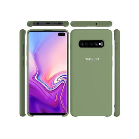 خرید قیمت خرید قاب محافظ سیلیکونی گوشی سامسونگ Samsung Galaxy S10 Plus