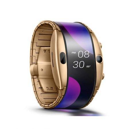 قیمت خرید ساعت هوشمند زد تی ای ZTE nubia Alpha