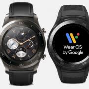 به روزرسانی ساعتهای هوشمند Wear OS