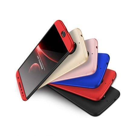 خرید قاب 360 درجه GKK گوشی موتورولا Motorola Moto G5S Plus