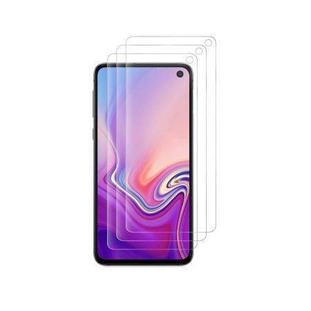 خرید محافظ صفحه گلس گوشی سامسونگ Samsung Galaxy S10e