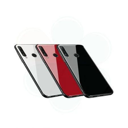 خرید قاب پشت گلس گوشی هواوی Huawei nova 4 مدل JZZS