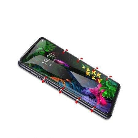 خرید محافظ صفحه نانو گوشی ال جی LG G8 ThinQ