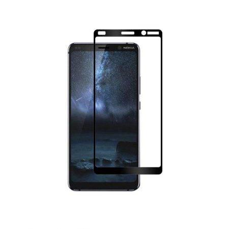 خرید گلس محافظ تمام صفحه گوشی نوکیا Nokia 9 PureView