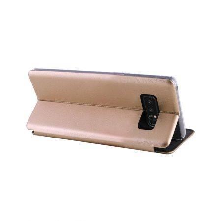 خرید کیف کلاسوری چرمی گوشی سامسونگ نوت 8 - Note 8