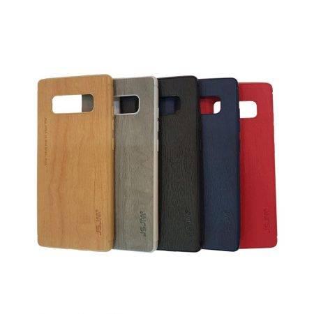 خرید قاب طرح چوب گوشی سامسونگ نوت 8 - Note 8