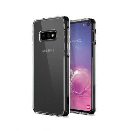 خرید قاب ژله ای شفاف گوشی سامسونگ Samsung S10e مدل Clear TPU