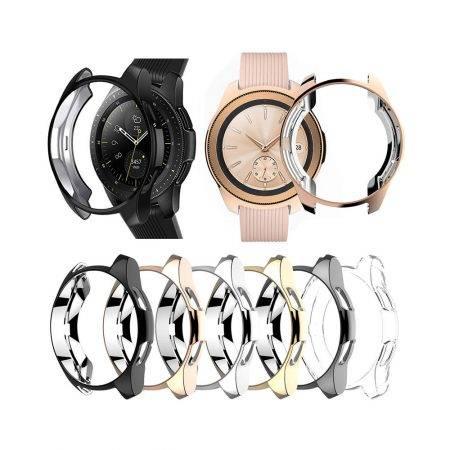 قیمت خرید کاور ژله ای محافظ ساعت سامسونگ Galaxy Watch 42mm